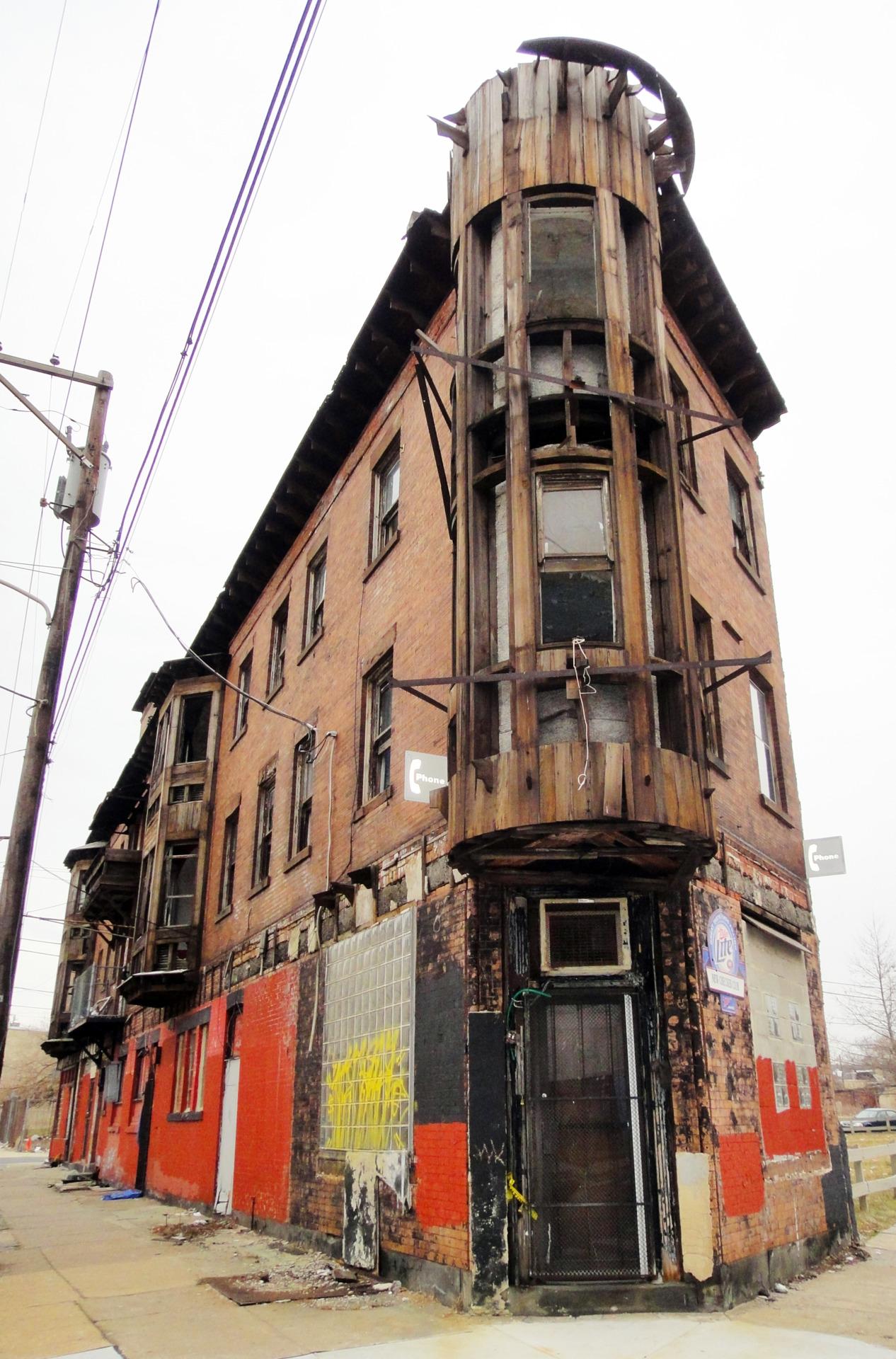 Property Development In Philly : Urban renewal in philadelphia market urbanism